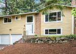 Pre Foreclosure in Auburn 98092 SE 323RD PL - Property ID: 444853864