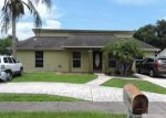Pre Foreclosure in Tampa 33615 DRYCREEK DR - Property ID: 44975270