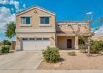 Pre Foreclosure in El Mirage 85335 W PERSHING AVE - Property ID: 674035128