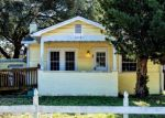 Pre Foreclosure in Tampa 33611 W CHEROKEE AVE - Property ID: 76041648