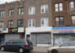 Pre Foreclosure in Brooklyn 11212 RUTLAND RD - Property ID: 765474920