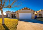 Pre Foreclosure in Palmdale 93552 HAMMER ST - Property ID: 825781295