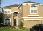 Pre Foreclosure in Ocoee 34761 BISMARK CT - Property ID: 829368302