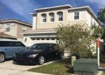 Pre Foreclosure in Gibsonton 33534 CHERRY BLOSSOM TRL - Property ID: 844438556