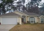 Pre Foreclosure in Jacksonville 32218 GALLANT FOX CIR N - Property ID: 871284610