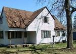 Pre Foreclosure in Rice Lake 54868 E GATES ST - Property ID: 926628758