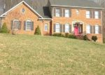 Pre Foreclosure in Warrenton 20186 HARTS MILL RD - Property ID: 926874909