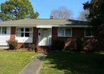 Pre Foreclosure in Newport News 23601 LENORA DR - Property ID: 926890666