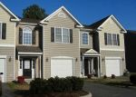 Pre Foreclosure in Hampton 23666 GROUPER LOOP - Property ID: 926925255