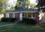 Pre Foreclosure in Hampton 23666 RAMSEY CT - Property ID: 926929647