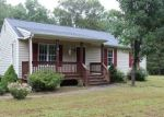 Pre Foreclosure in King William 23086 GREEN LEVEL RD - Property ID: 927005410