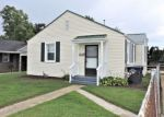 Pre Foreclosure in Kingsport 37664 MAGNOLIA AVE - Property ID: 927284402