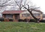 Pre Foreclosure in Charlotte 28208 MILLBRIDGE DR - Property ID: 927310236