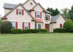 Pre Foreclosure in Alpharetta 30005 ROSE WALK DR - Property ID: 927394776
