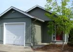 Pre Foreclosure in Eugene 97402 HANOVER ST - Property ID: 927828811