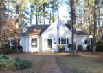 Pre Foreclosure in Rocky Mount 27803 S TAYLOR ST - Property ID: 928290427