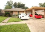 Pre Foreclosure in La Place 70068 WILLIAMSBURG DR - Property ID: 929556614