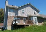 Pre Foreclosure in Elizabethtown 42701 SCARLET OAK CIR - Property ID: 929621881