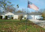 Pre Foreclosure in Elizabethtown 47232 W COUNTY ROAD 950 N - Property ID: 929695448