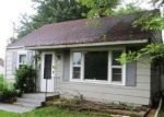 Pre Foreclosure in Goreville 62939 W COLLINS ST - Property ID: 930086109