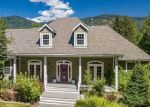 Pre Foreclosure in Sandpoint 83864 FOREST KNOLLS DR - Property ID: 930181154