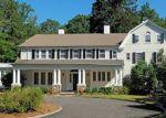 Pre Foreclosure in Ridgefield 06877 S SALEM RD - Property ID: 930706736