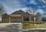 Pre Foreclosure in Broomfield 80023 WHITNEY CIR - Property ID: 930896817