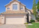 Pre Foreclosure in Chandler 85226 N CONGRESS DR - Property ID: 931209978