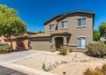 Pre Foreclosure in San Tan Valley 85140 E MEADOW POINT WAY - Property ID: 931298883