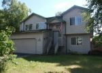 Pre Foreclosure in Eagle River 99577 N JUANITA LOOP - Property ID: 931373769