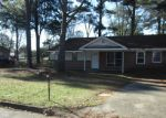 Pre Foreclosure in Prattville 36066 WALKER ST - Property ID: 931474500