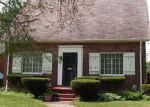 Pre Foreclosure in Detroit 48213 LAKEVIEW ST - Property ID: 931907206