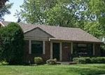 Pre Foreclosure in Dearborn 48124 HOLLYWOOD ST - Property ID: 931940952