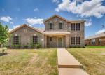 Pre Foreclosure in Desoto 75115 SNOWY ORCHID LN - Property ID: 932588263