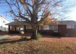 Pre Foreclosure in Rutledge 37861 ROSEDALE AVE - Property ID: 932706971