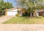 Pre Foreclosure in Fort Worth 76137 BRISTLECONE CT - Property ID: 932754250
