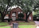 Pre Foreclosure in Southlake 76092 SHEFFIELD CT - Property ID: 932774403