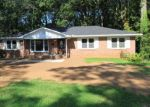 Pre Foreclosure in Woodruff 29388 ANDERSON DR - Property ID: 933004787