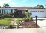 Pre Foreclosure in San Jose 95123 MAPLECREST CT - Property ID: 933967894