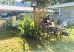 Pre Foreclosure in Saint Augustine 32084 KINGS FERRY WAY - Property ID: 934394925