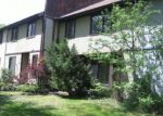 Pre Foreclosure in Hightstown 08520 EDISON DR - Property ID: 935103553