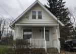 Pre Foreclosure in Ashland 44805 LINCOLN AVE - Property ID: 936168709