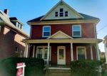 Pre Foreclosure in Williamsport 17701 HIGH ST - Property ID: 936547102