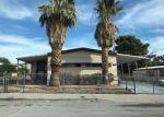 Pre Foreclosure in Boulder City 89005 SHENANDOAH ST - Property ID: 936759535