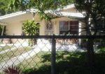 Pre Foreclosure in Miami 33177 SW 187TH TER - Property ID: 937424373