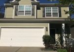 Pre Foreclosure in Charlotte 28216 ROOK RD - Property ID: 937741915