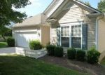 Pre Foreclosure in Charlotte 28213 CRUTCHFIELD PL - Property ID: 937755937