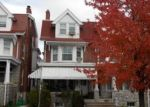 Pre Foreclosure in Allentown 18104 N 17TH ST - Property ID: 938427784