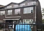 Pre Foreclosure in Brooklyn 11207 JEROME ST - Property ID: 938782531