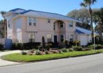 Pre Foreclosure in Jacksonville Beach 32250 25TH AVE S - Property ID: 939746964